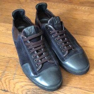 LV sneakers